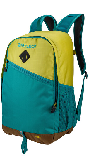 Marmot Anza Backpack Green Spice/Green Sea